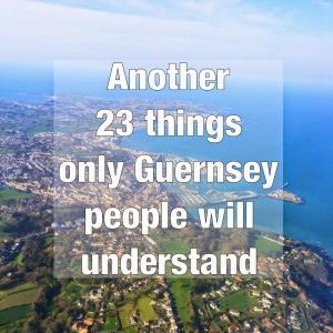 23things about guernsey & more